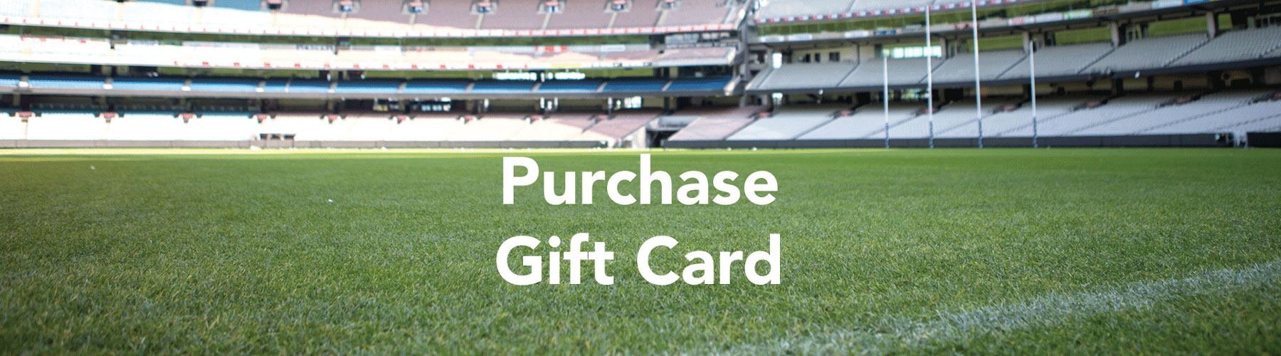 Purchase Gift Card Image